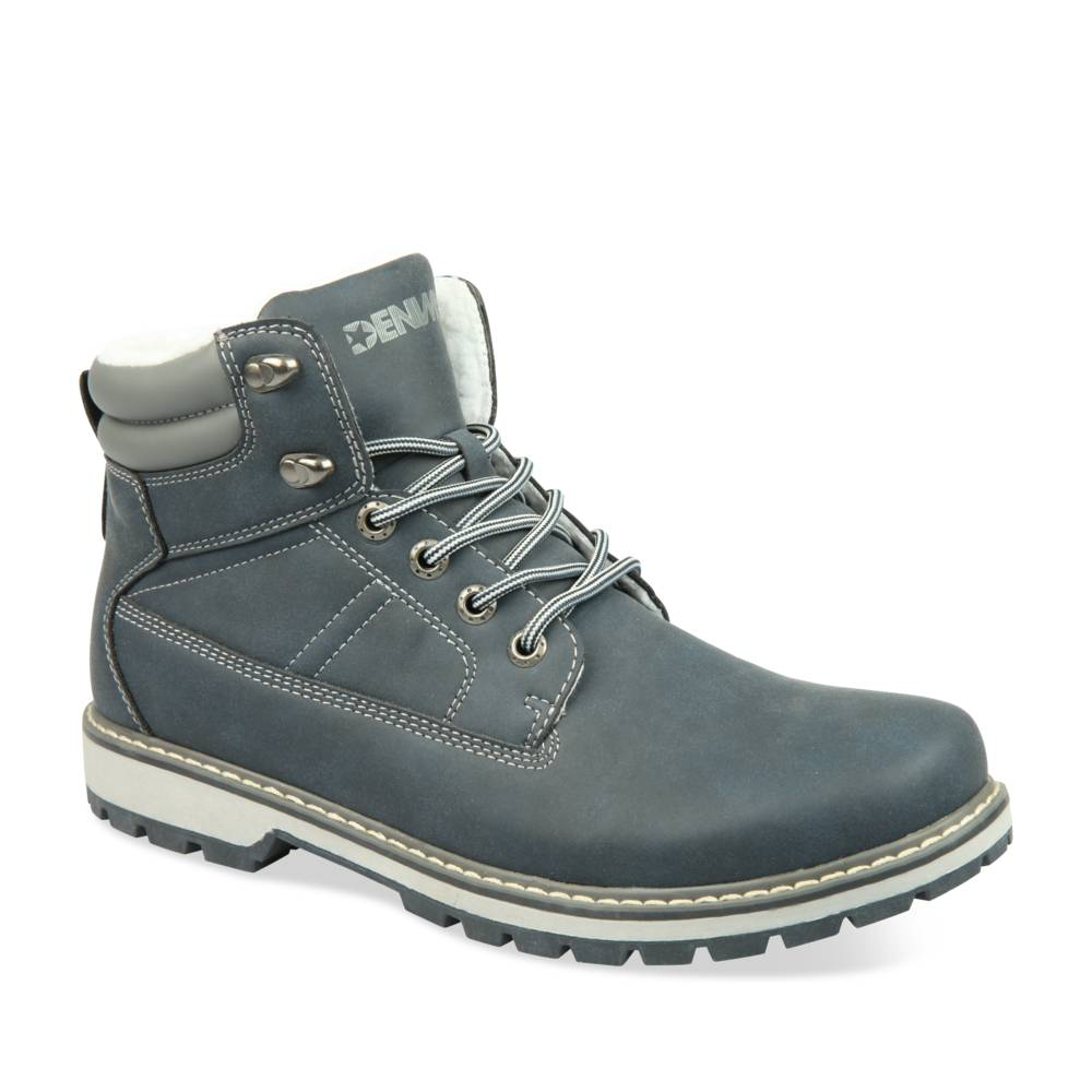 Bottines BLEU CAPE MOUNTAIN