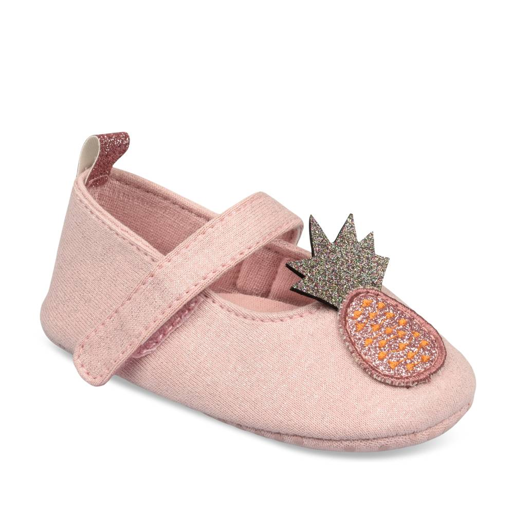 Ballerines ROSE FREEMOUSS GIRL LAYETTE