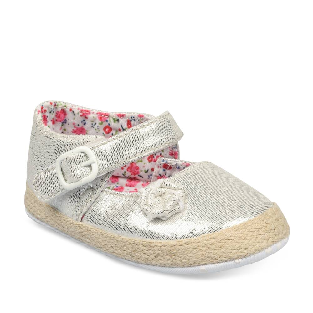 Ballerines METALLISE FREEMOUSS GIRL LAYETTE