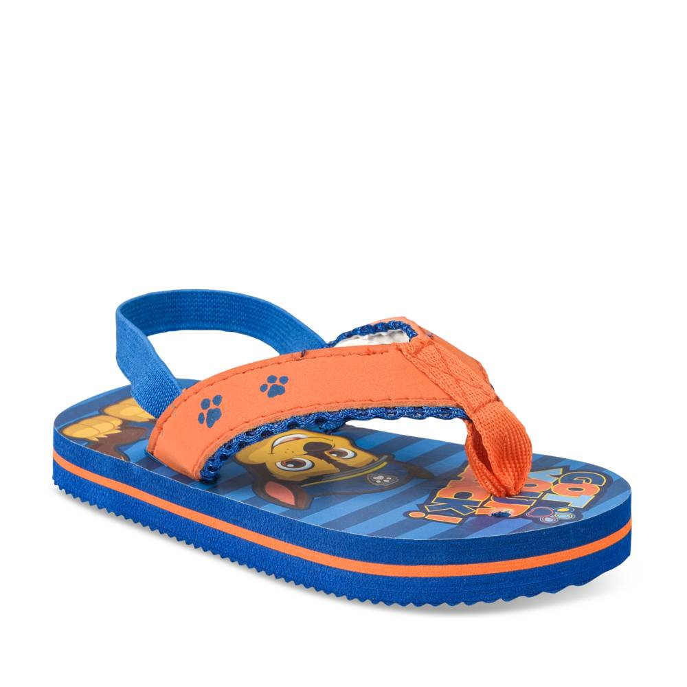 Teenslippers NAVY PAW PATROL