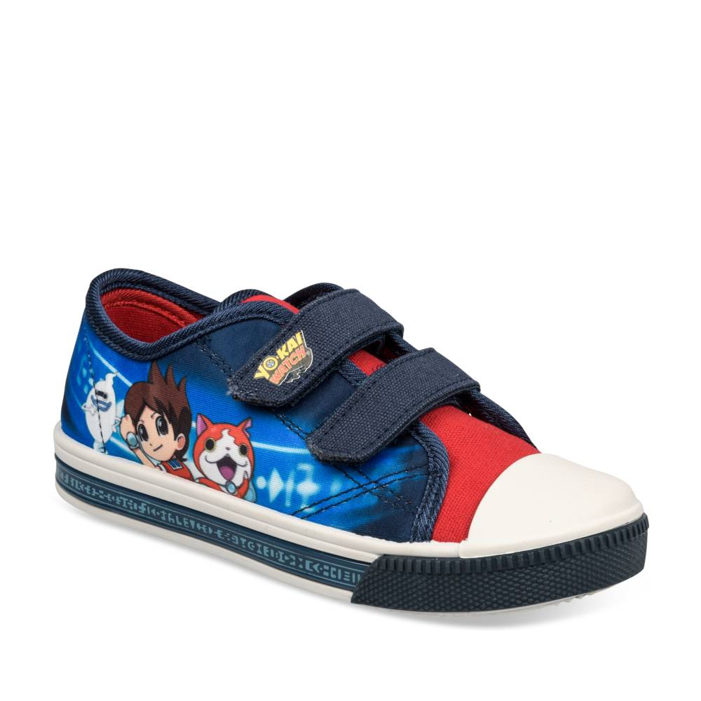 Sneakers NAVY YO KAI WATCH