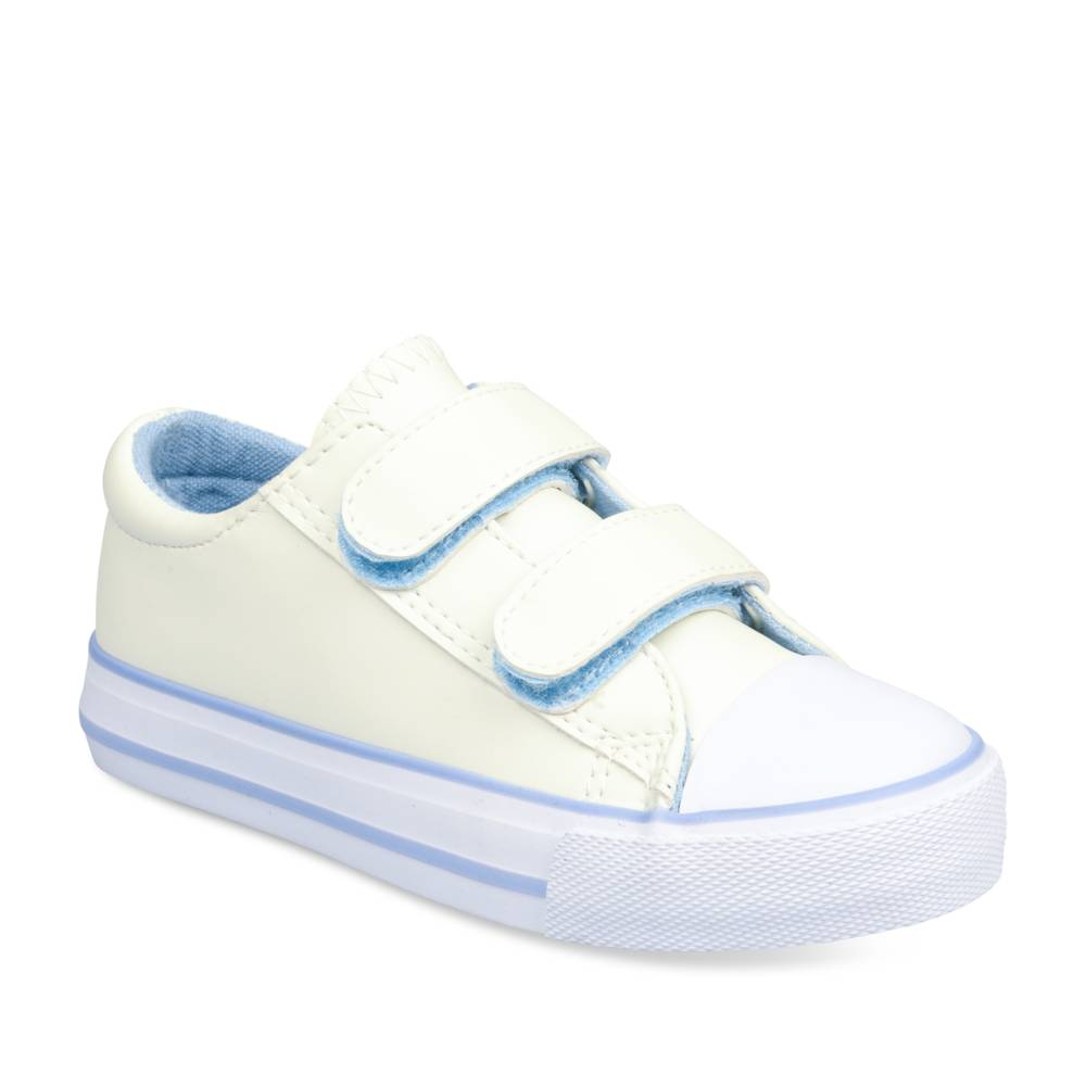 Sneakers BLAUW CHARLIE & FRIENDS