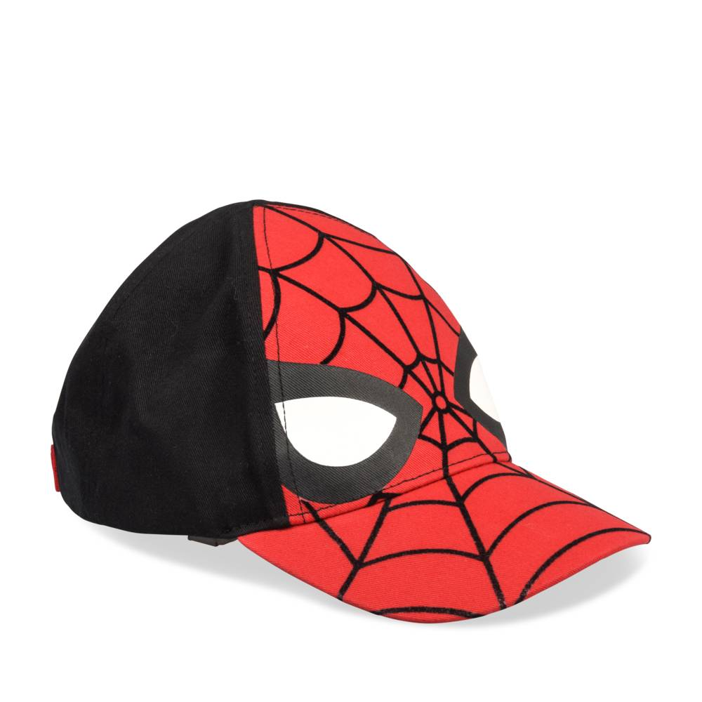 Cap ROOD SPIDERMAN