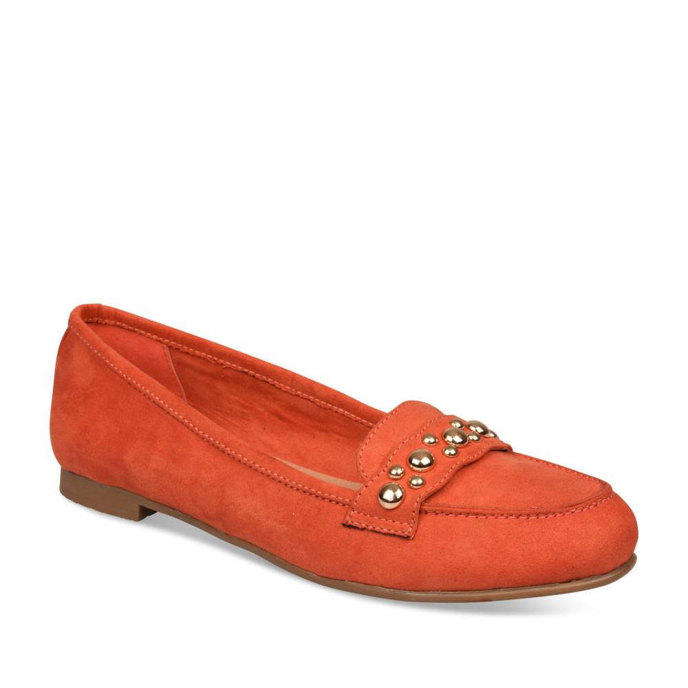 Mocassins ORANGE MERRY SCOTT
