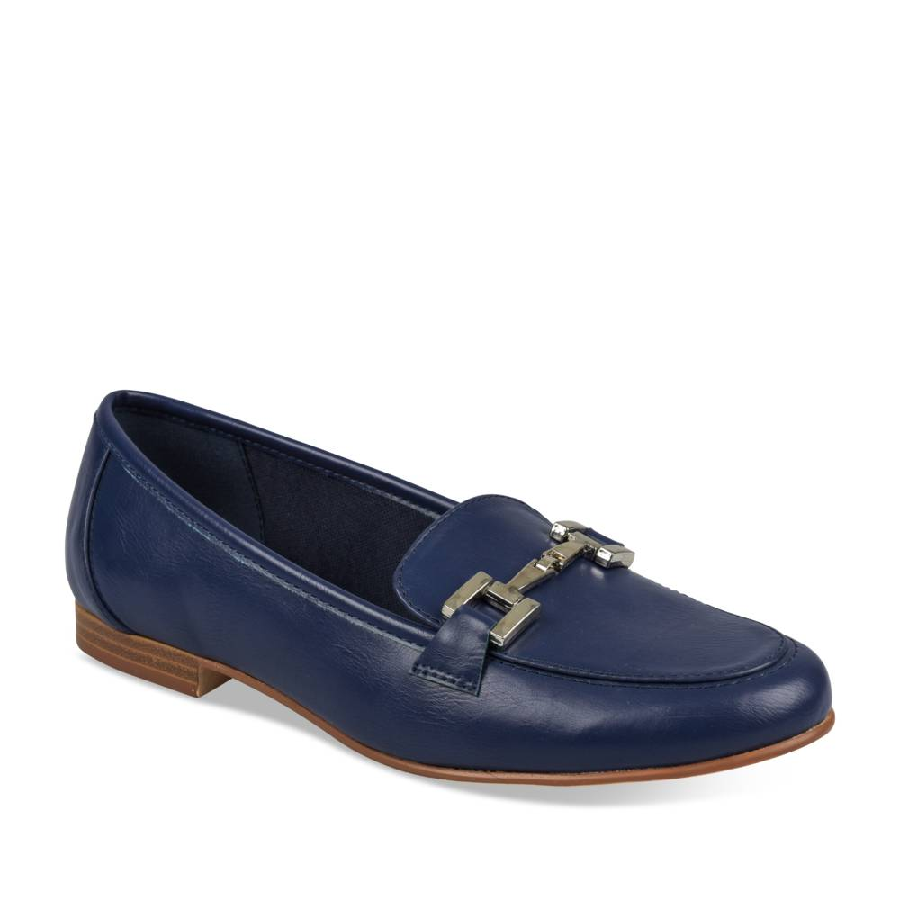 Mocassins BLEU MERRY SCOTT