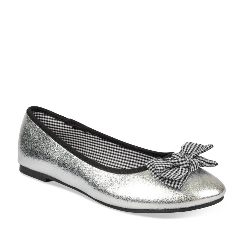 Ballerina's METALLIC MERRY SCOTT