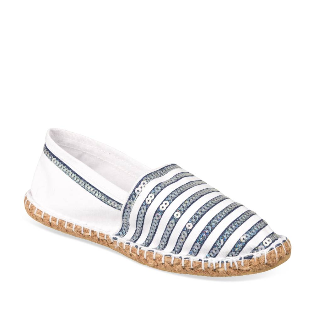 Espadrilles WIT CAPE BOARD