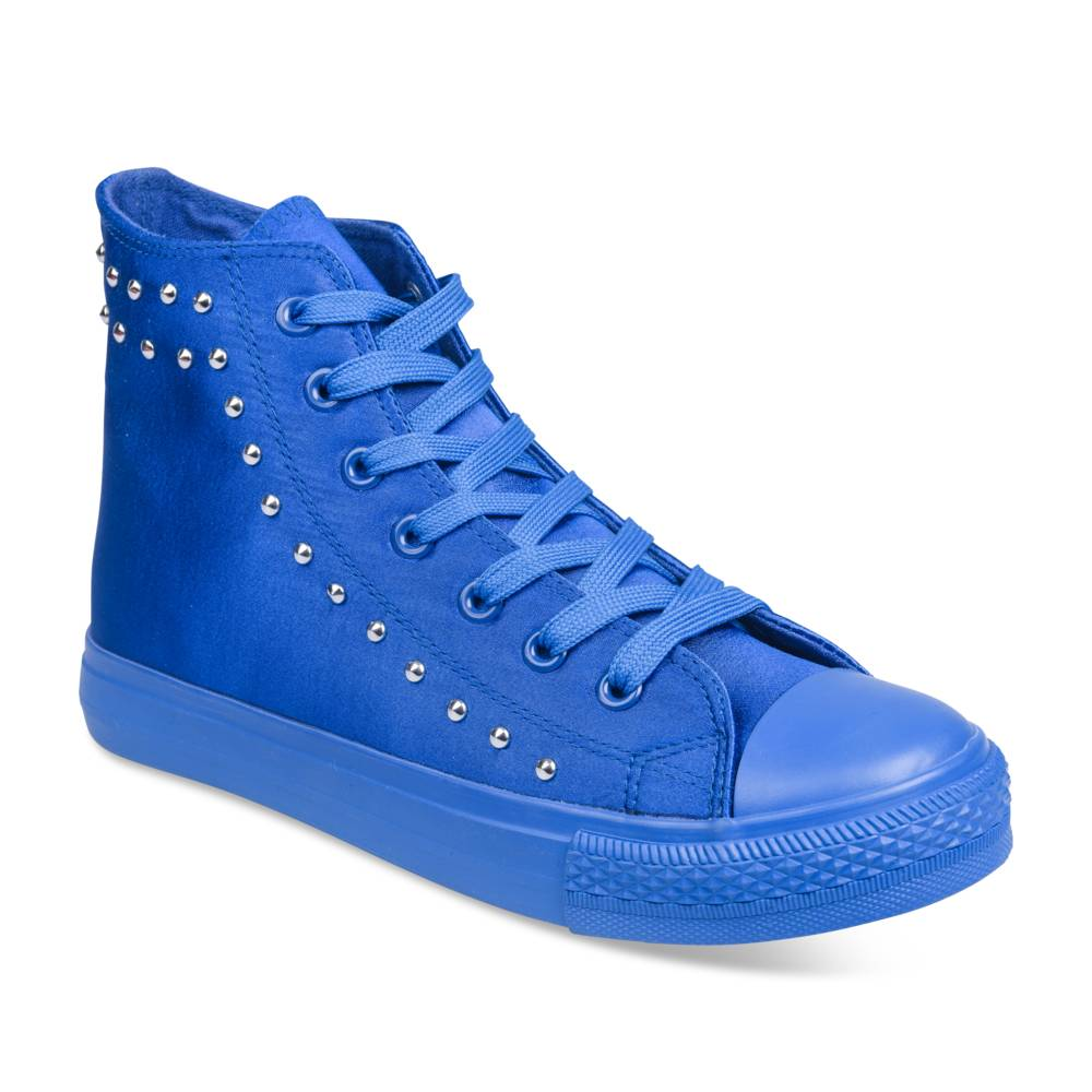 Trainers BLAUW MERRY SCOTT