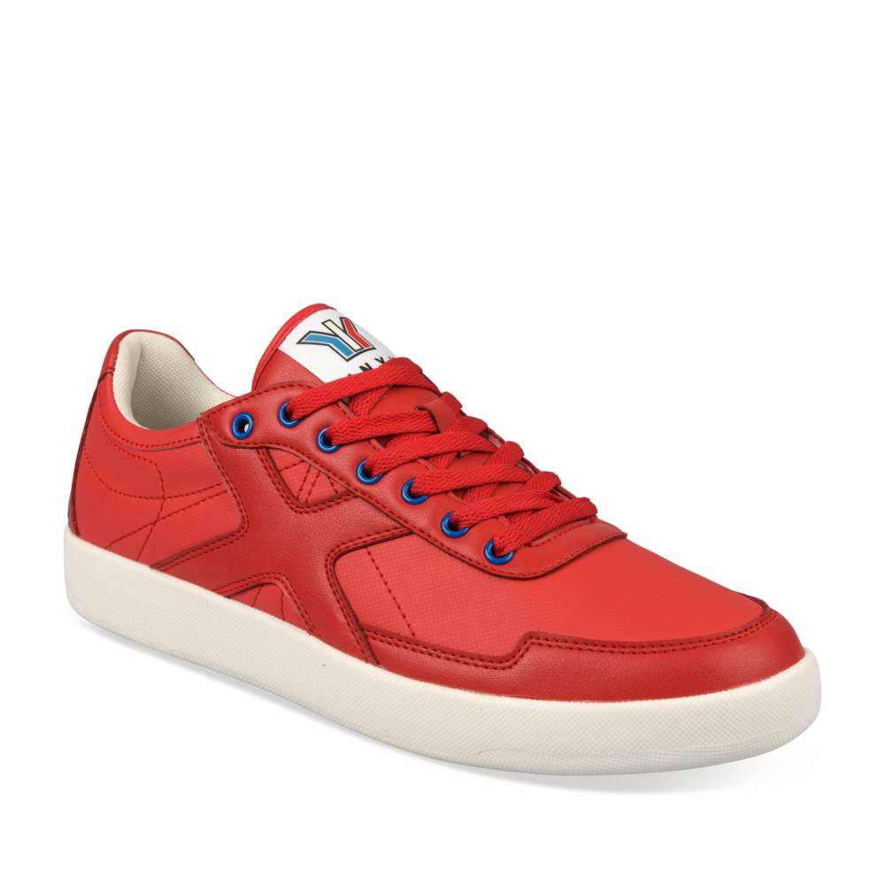 Baskets ROUGE UNYK PERF