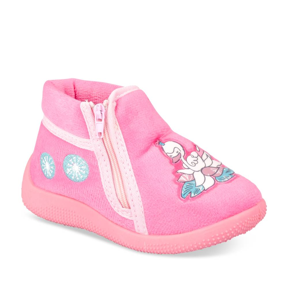 Chaussons ROSE NINI & GIRLS