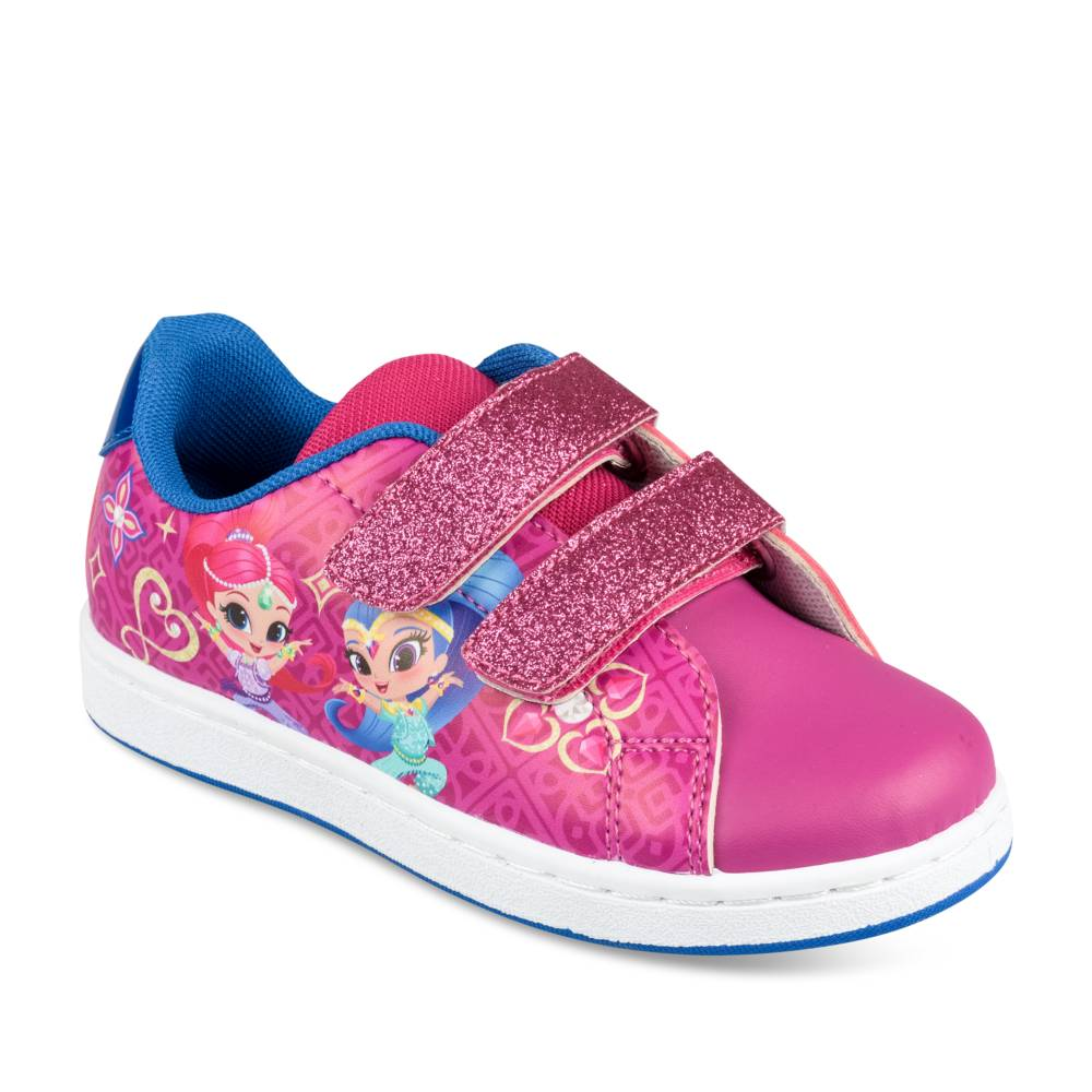 Baskets ROSE SHIMMER & SHINE