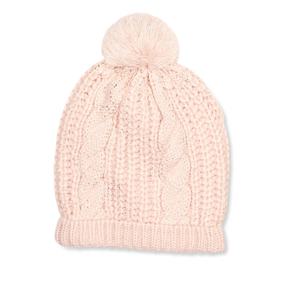 Cap ROZE LOVELY SKULL