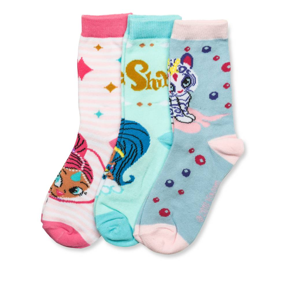 Chaussettes ROSE SHIMMER & SHINE