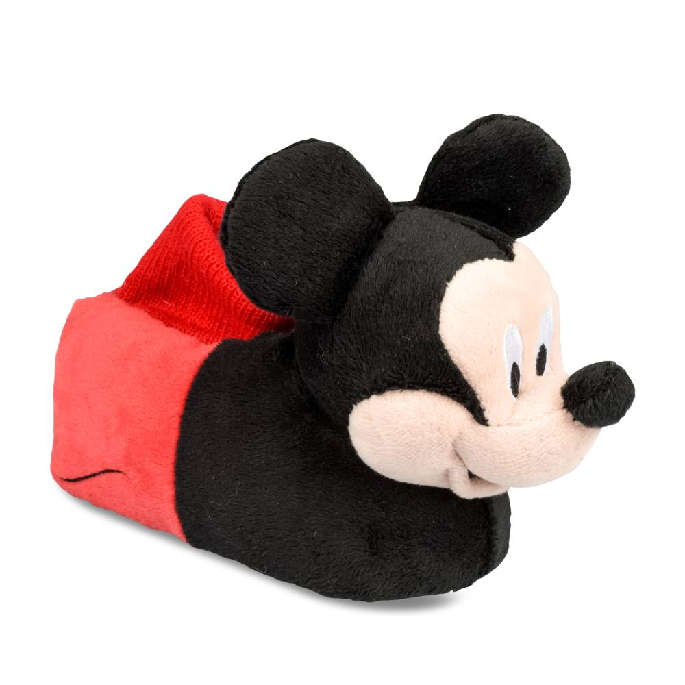 Chaussons NOIR MICKEY
