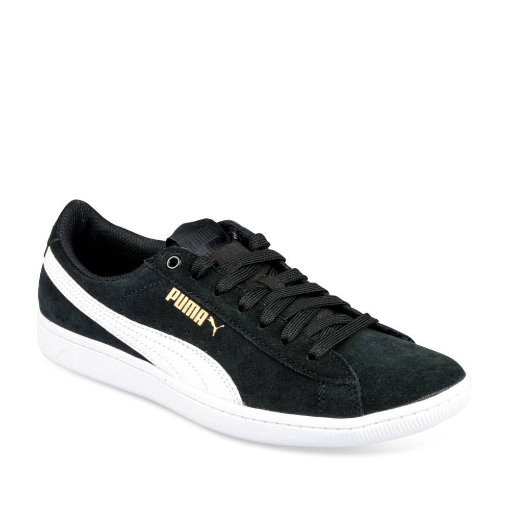 Baskets NOIR PUMA
