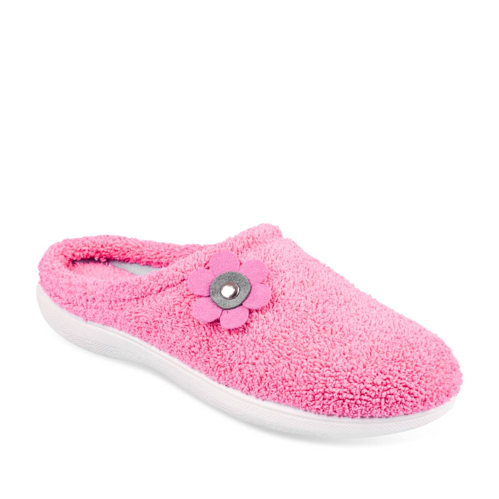 Chaussons ROSE GREEN RELAX