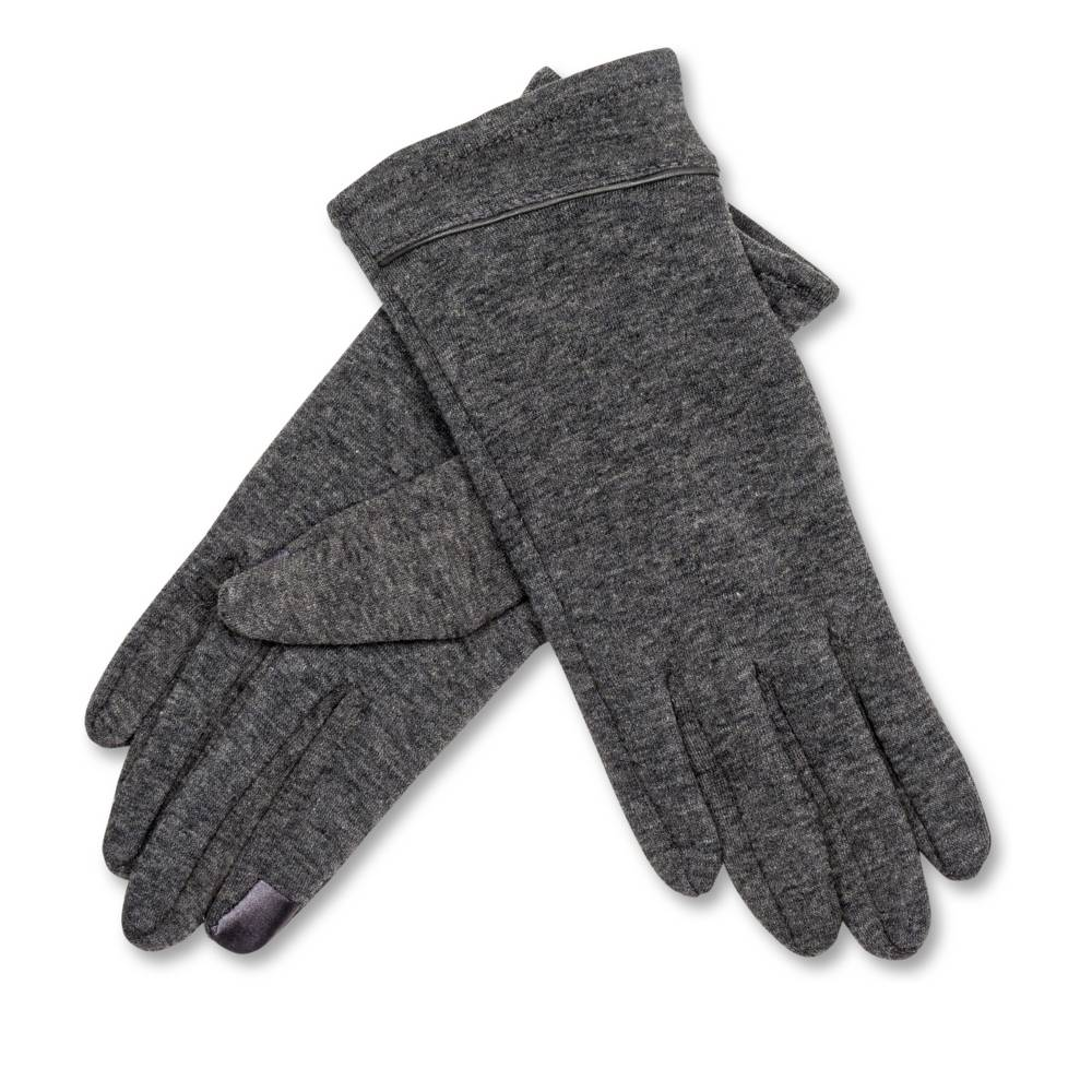 Gants GRIS MERRY SCOTT