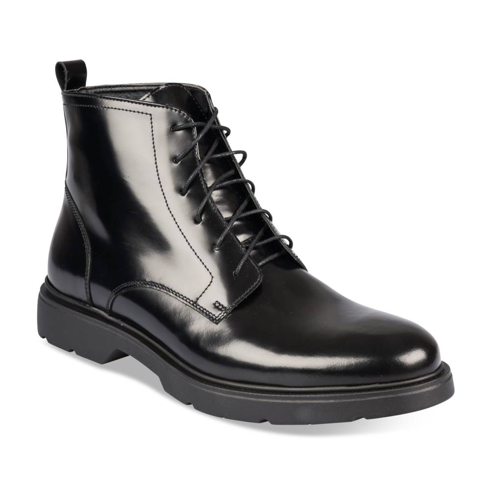 Bottines NOIR B-BLAKE