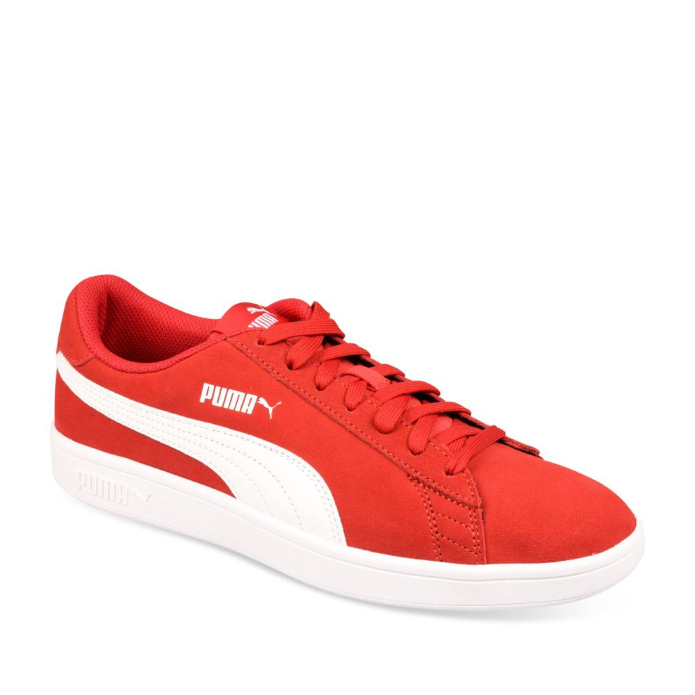 Baskets ROUGE PUMA