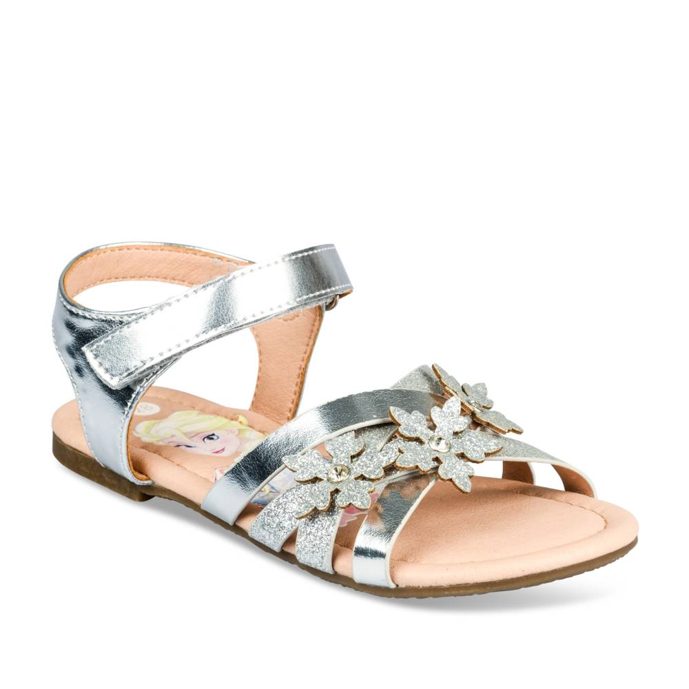 Sandalen METALLIC FROZEN