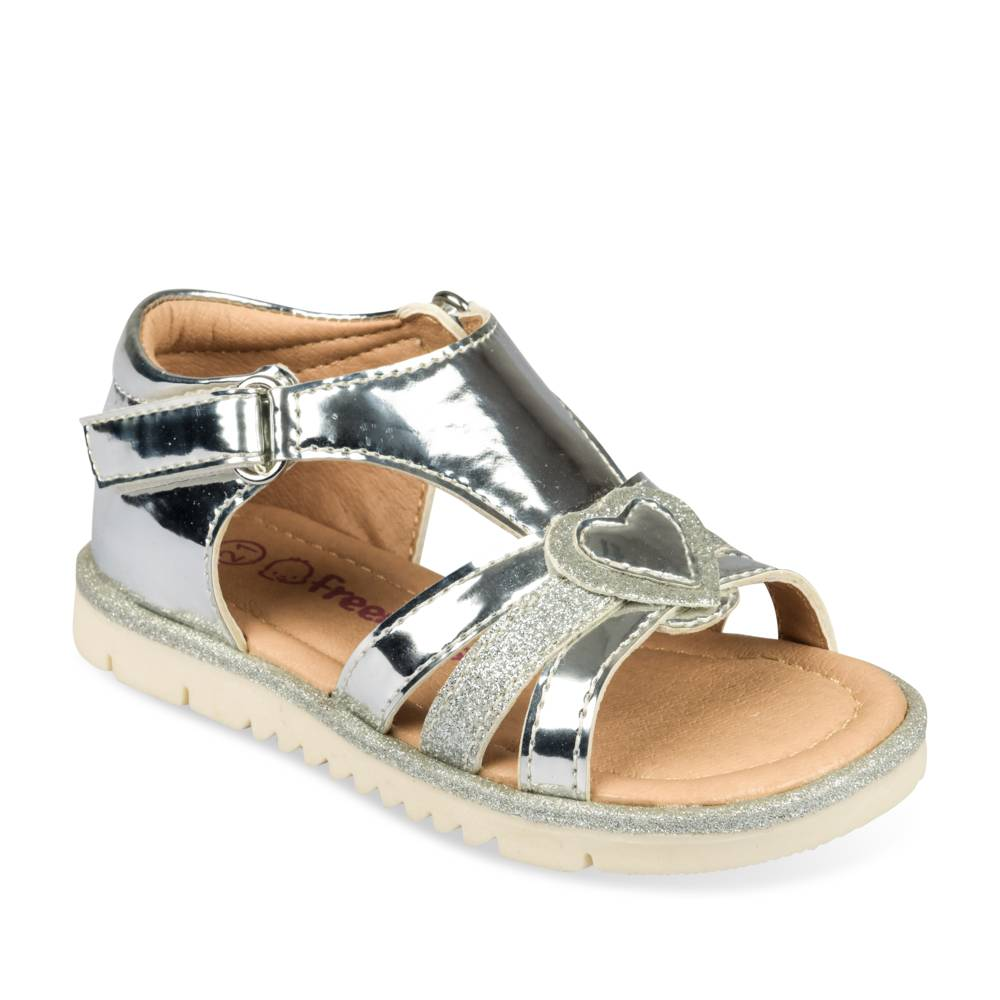 Sandalen METALLIC FREEMOUSS GIRL
