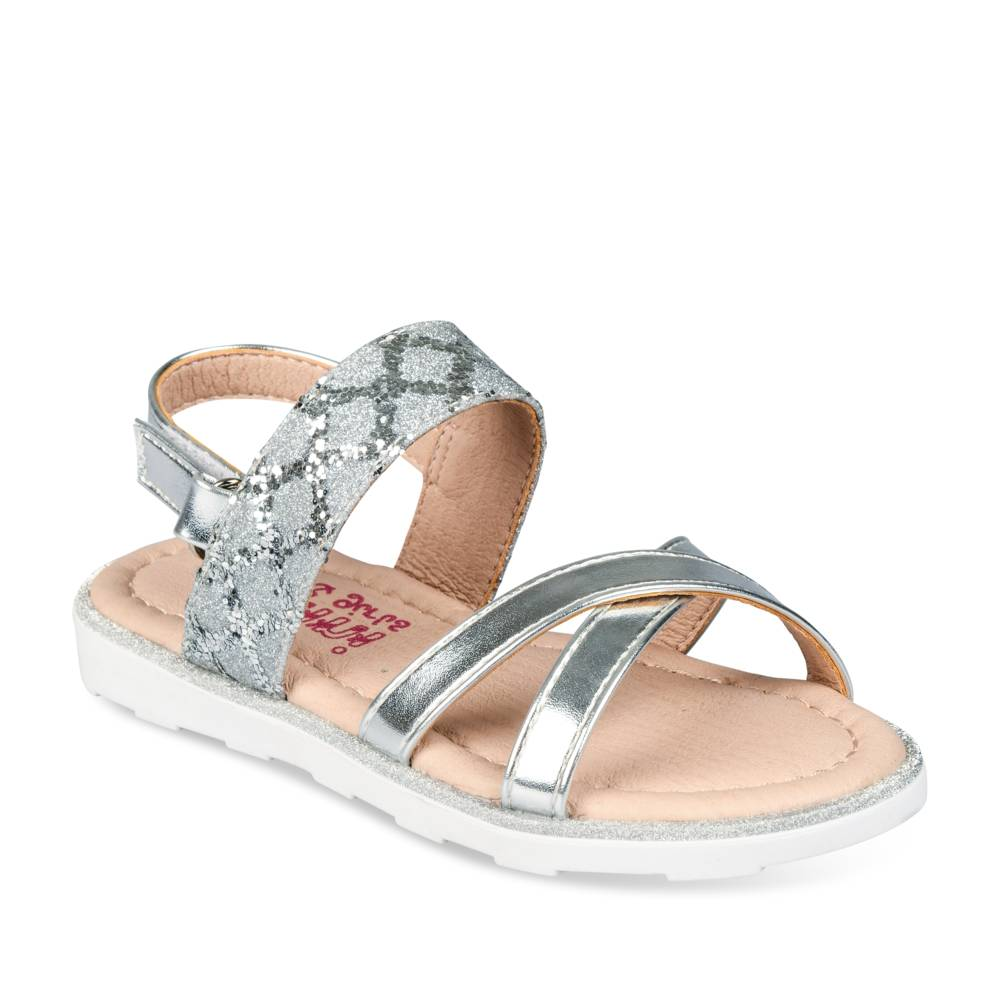 Sandalen METALLIC NINI & GIRLS