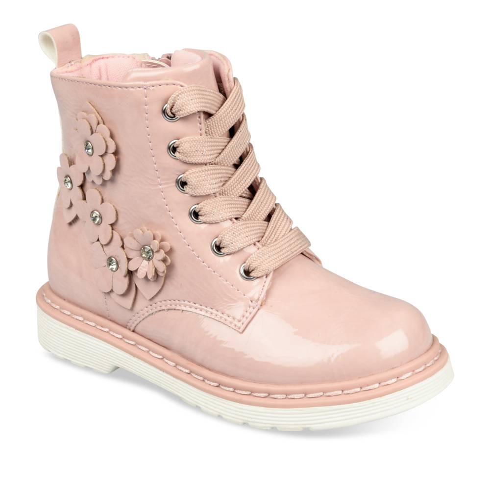 Bottines ROSE NINI & GIRLS