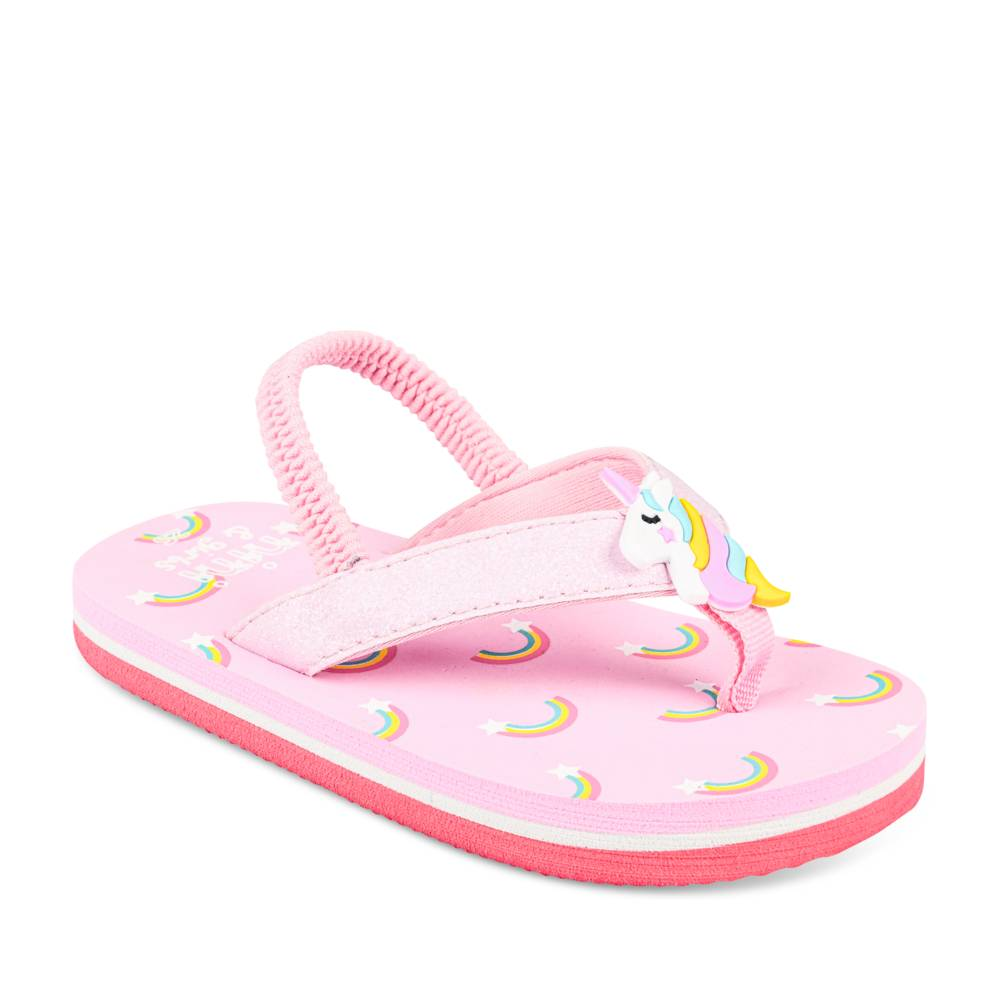 Teenslippers ROZE NINI & GIRLS