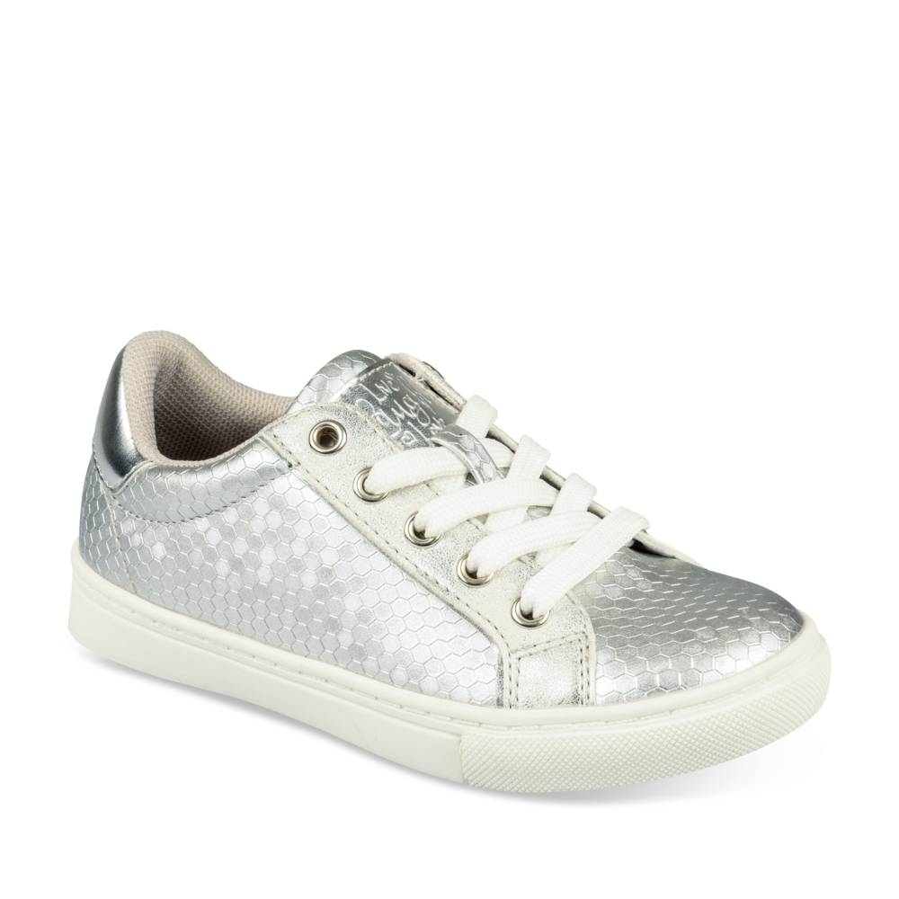 Sneakers METALLIC LOVELY SKULL