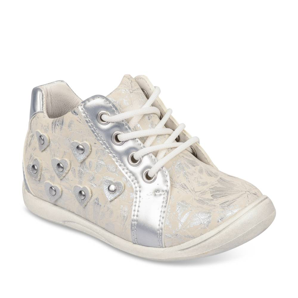 Sneakers METALLIC FREEMOUSS GIRL