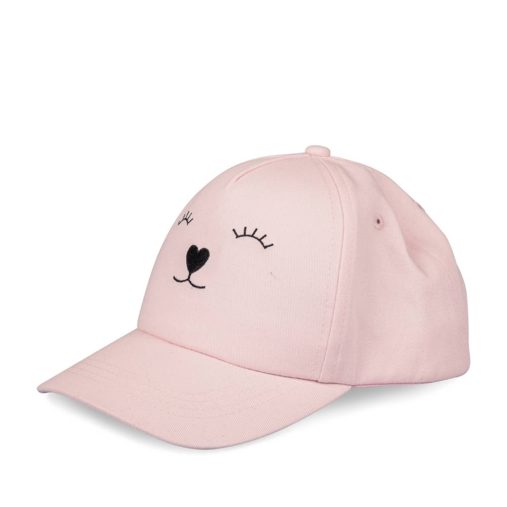 Casquette ROSE LOVELY SKULL