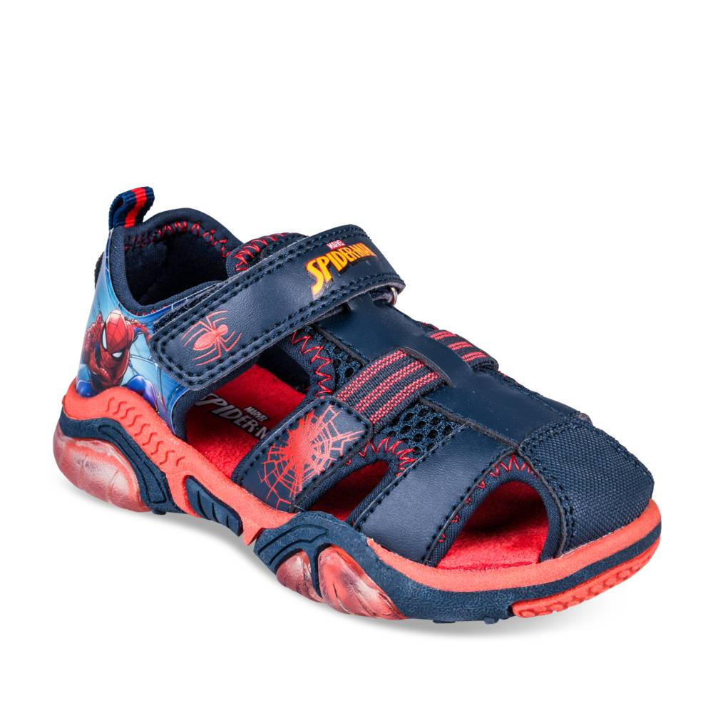 Sandalen NAVY SPIDERMAN