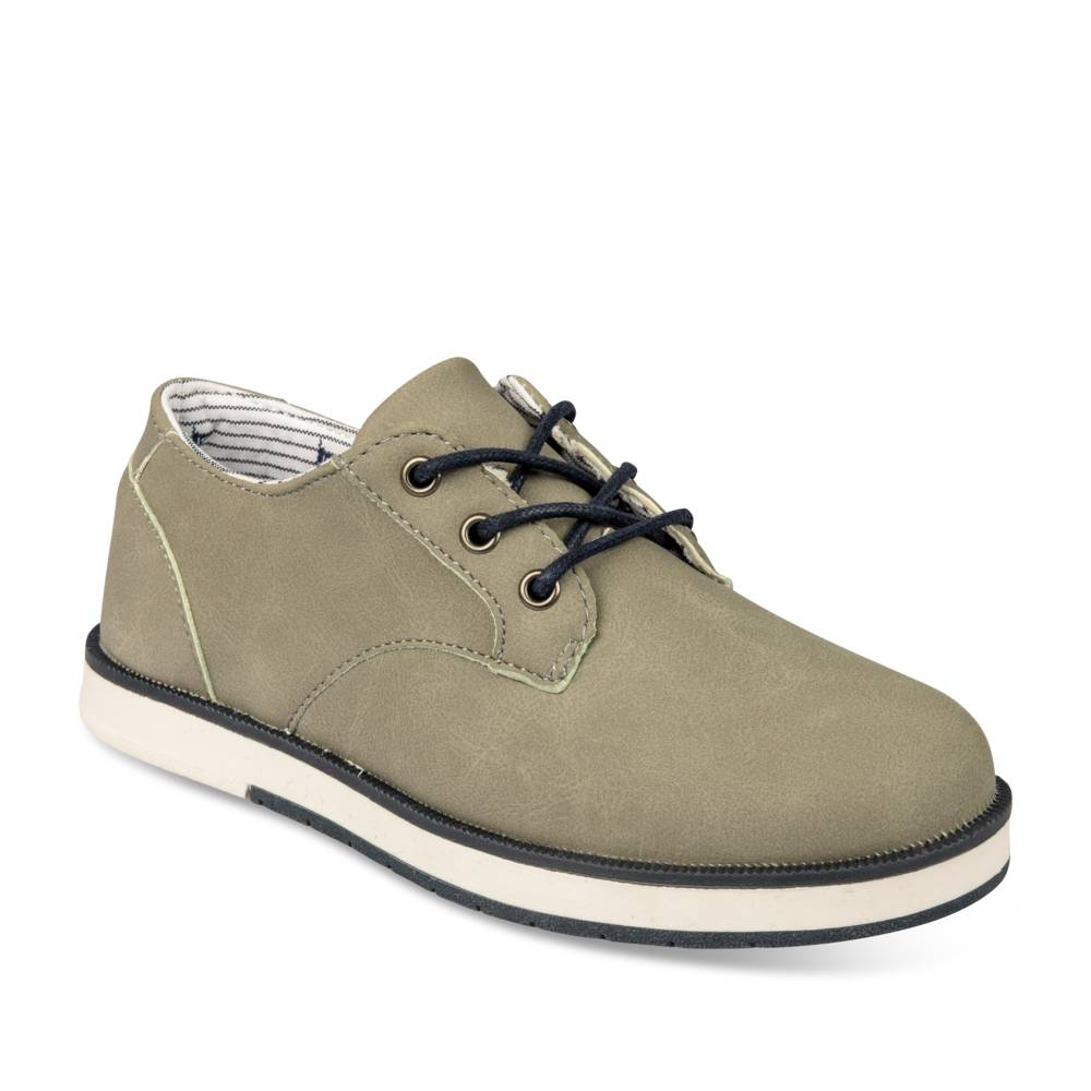 Derbies GRIJS TAMS
