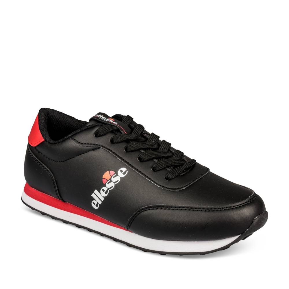 Baskets NOIR ELLESSE