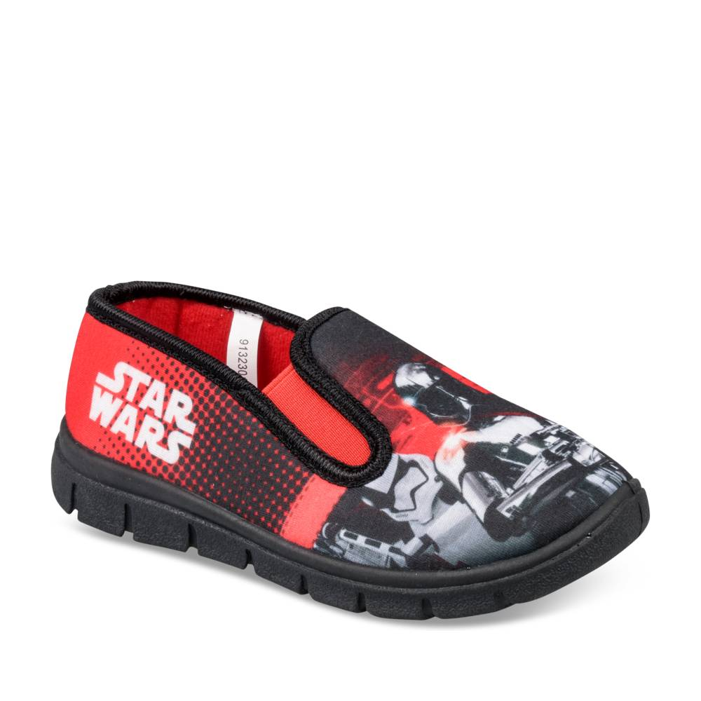 ROOD STAR WARS