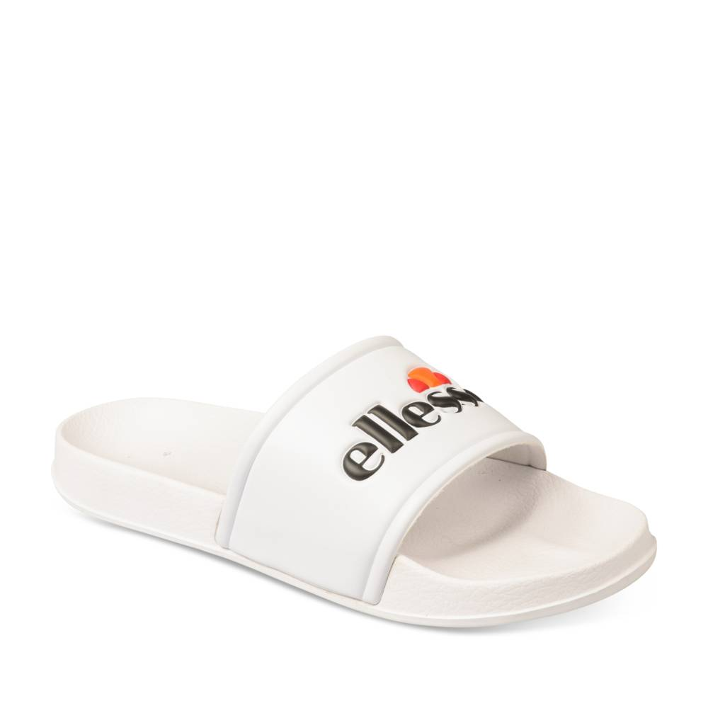 Teenslippers WIT ELLESSE