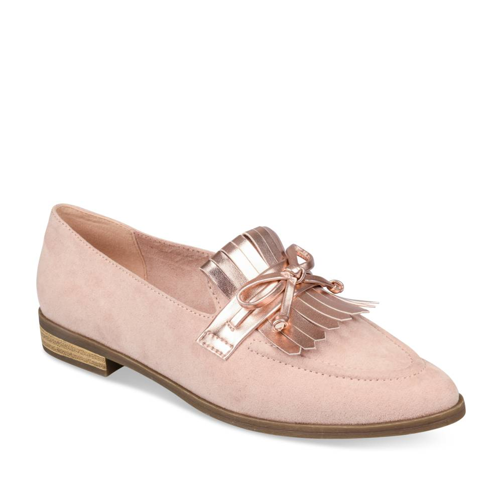 Mocassins ROSE MERRY SCOTT