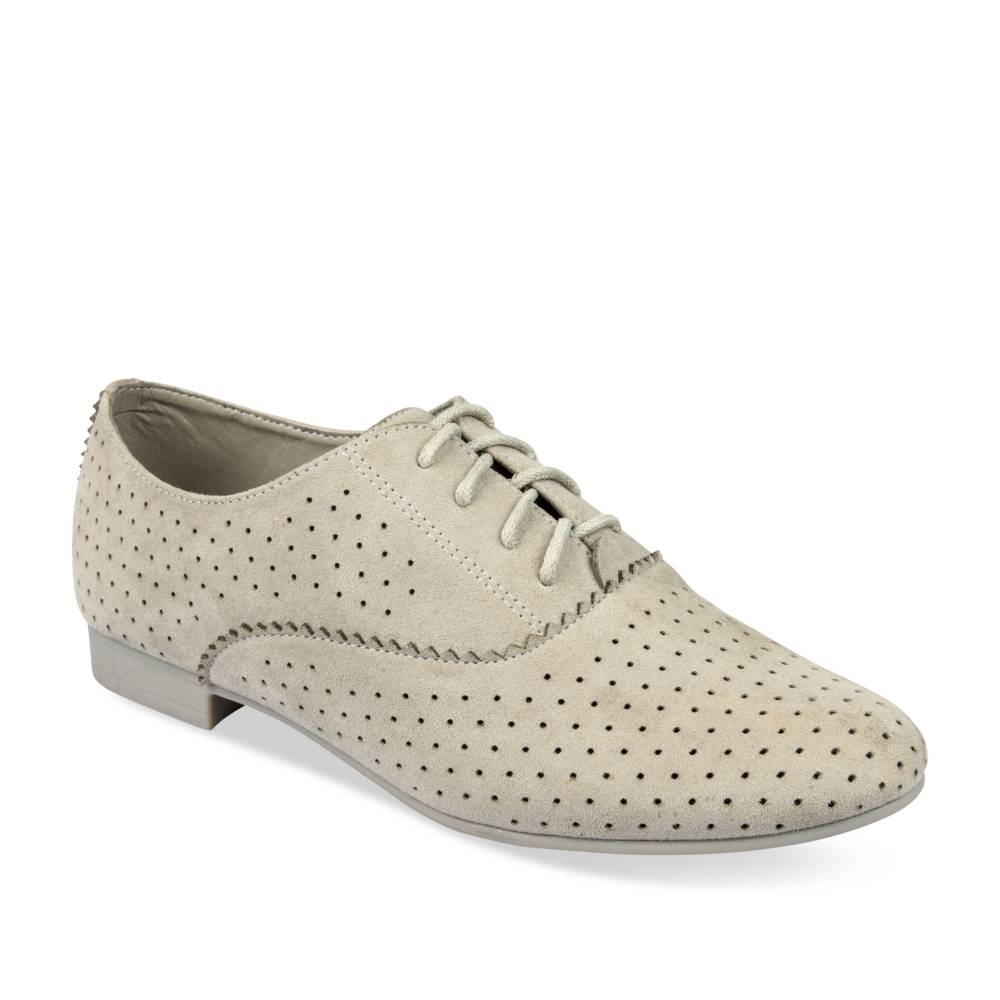 Derbies GRIS MERRY SCOTT
