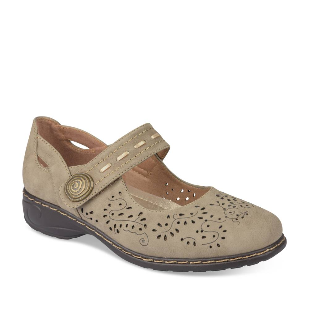 TAUPE NEOSOFT FEMME