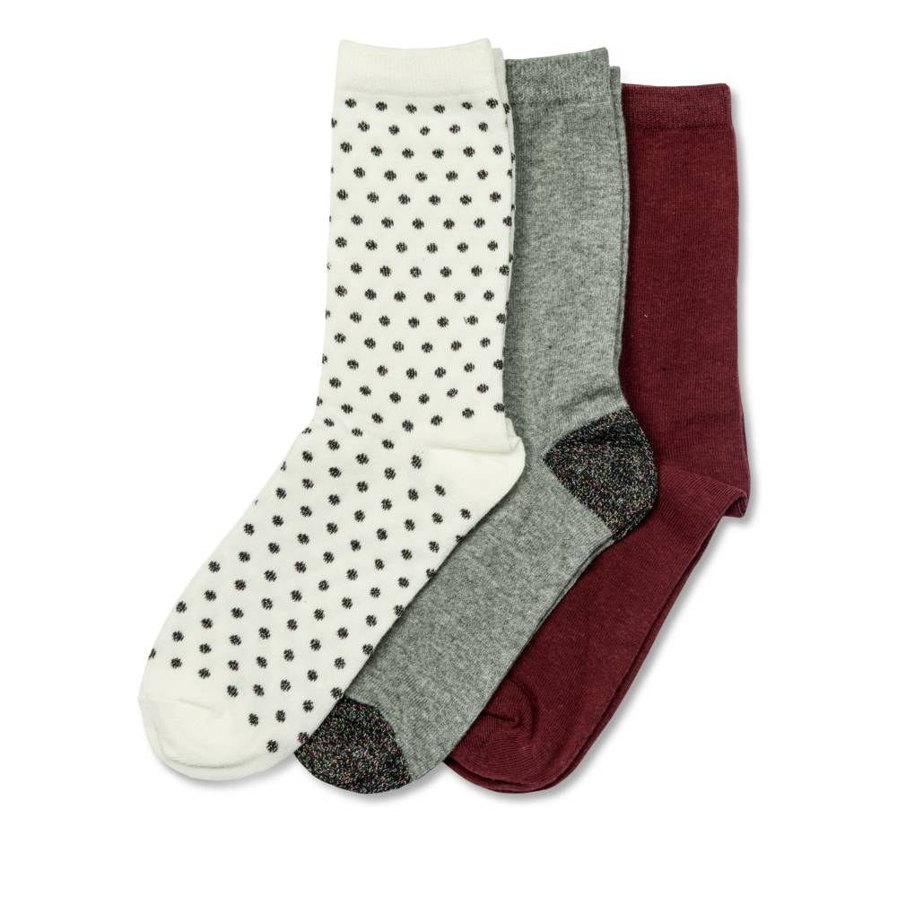 Chaussettes MULTICOLOR MERRY SCOTT