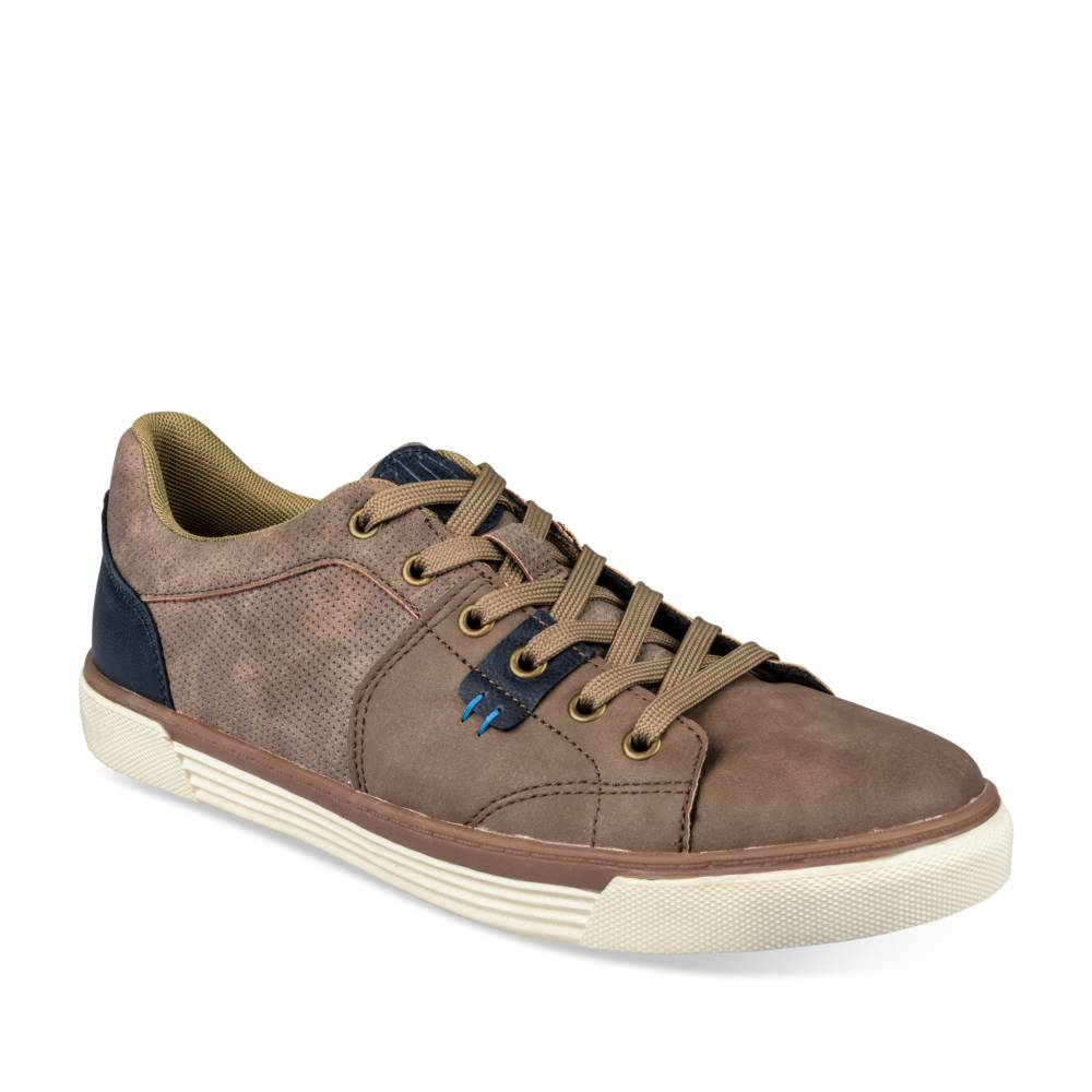 Trainers TAUPE NEOSOFT HOMME