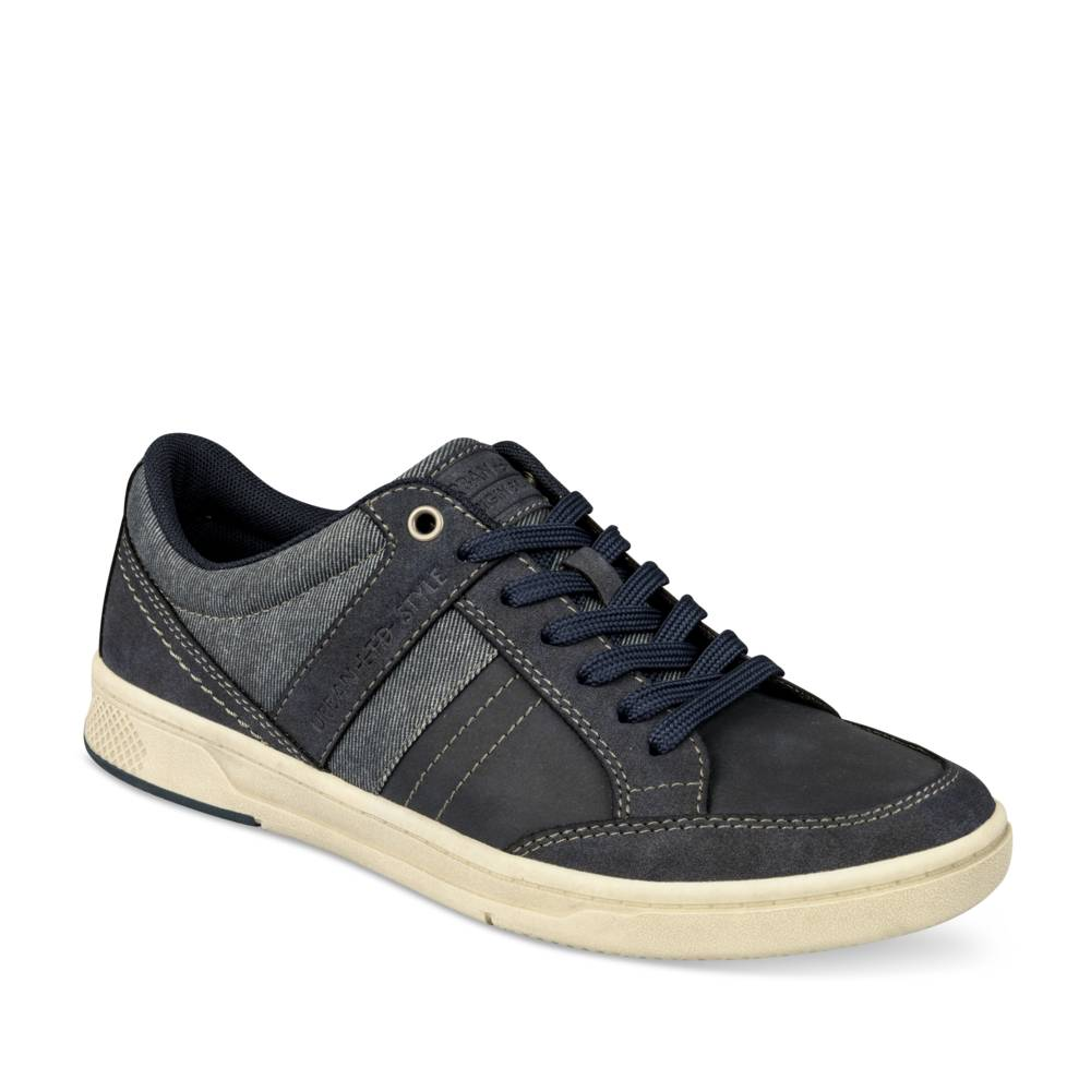Trainers BLAUW NEOSOFT HOMME