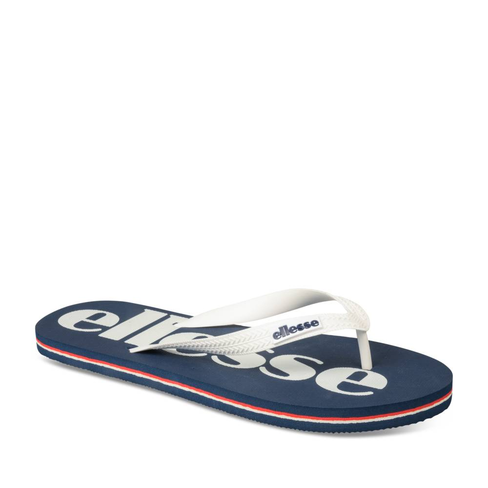 Teenslippers NAVY ELLESSE