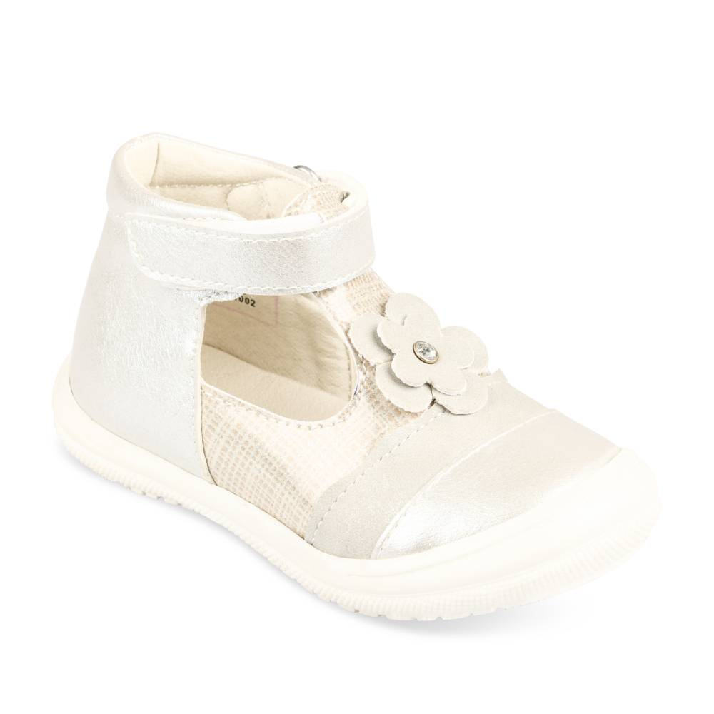Ballerines ANIS/ARGENT FREEMOUSS GIRL