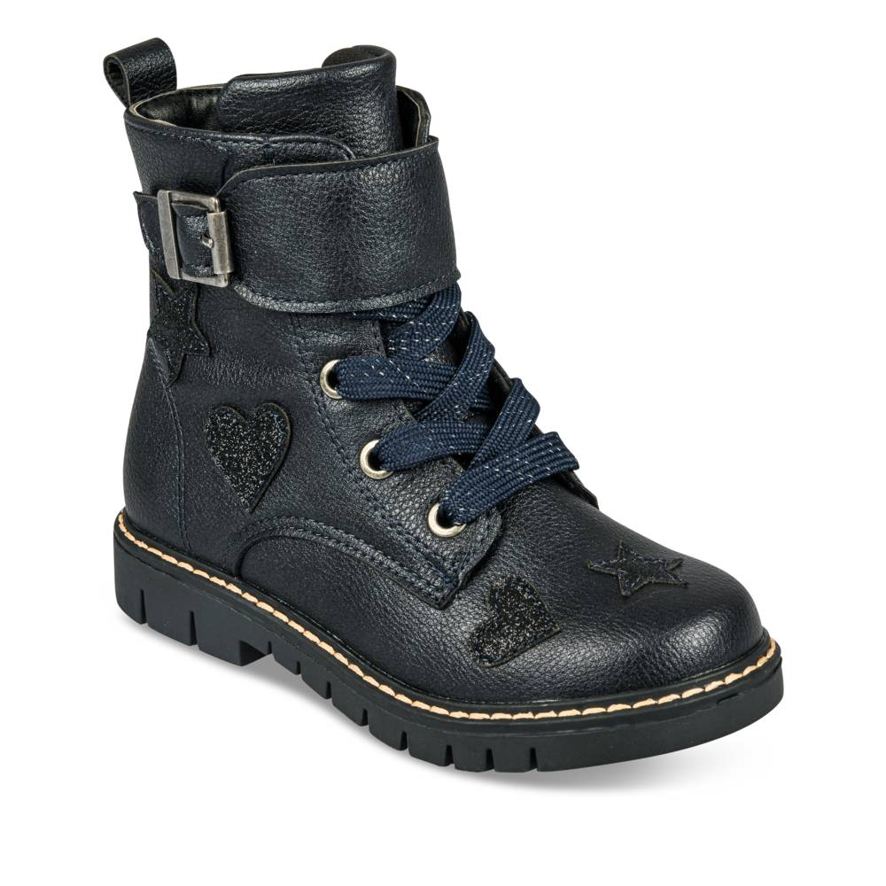 Bottines MARINE NINI & GIRLS
