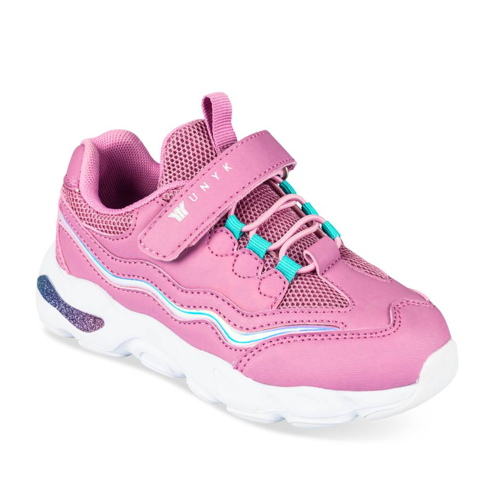 pas mal df57a 1aa15 Baskets ROSE UNYK PERF