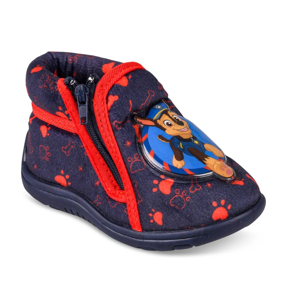 Chaussons MARINE PAT PATROUILLE