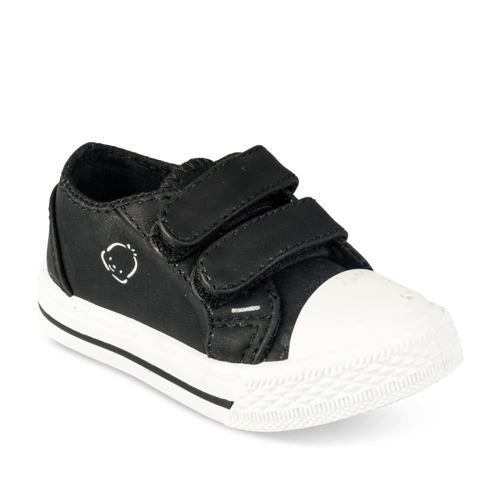 Sneakers ZWART FREEMOUSS BOY