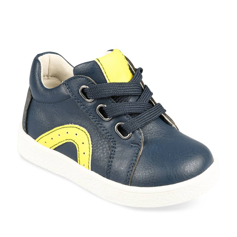 Sneakers NAVY FREEMOUSS BOY
