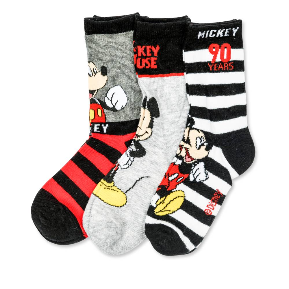 Chaussettes MULTICOLOR MICKEY